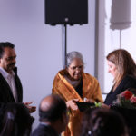 Achieved Master Degree at the age of 80 Recognized (23)