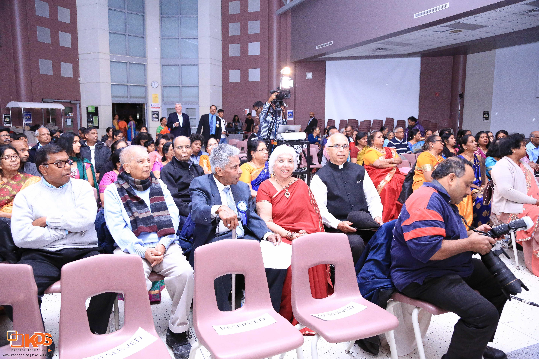 Audience (2)