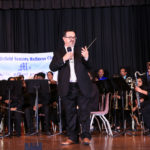 Band by Students and Seniors (1)