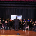 Band by Students and Seniors (10)