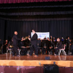 Band by Students and Seniors (19)