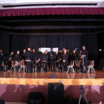 Band by Students and Seniors (27)
