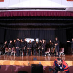 Band by Students and Seniors (28)