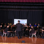 Band by Students and Seniors (7)