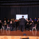 Band by Students and Seniors (9)